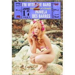 I'm With The Band, Pamela Des Barres