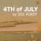 Joe Purdy: 4th of July