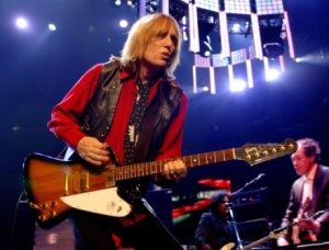 Tom Petty Live in Concert