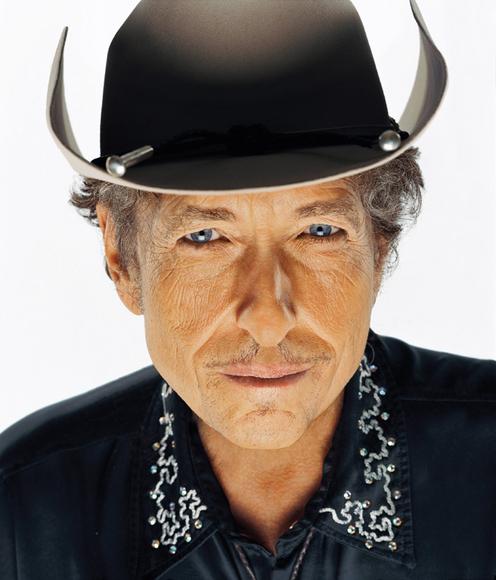 Bob Dylan - Current