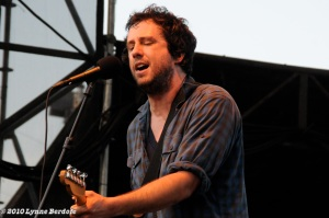 Will Hoge at Nutty Brown Cafe