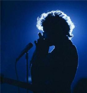 Bob Dylan Onstage 1965