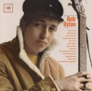 Bob Dylan by Bob Dylan, 1962