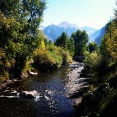 Telluride creek