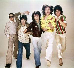 Rolling Stones - Crossfire Hurricane